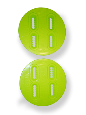 Flux Urethane Discs