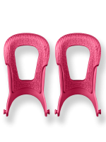 Switchback, Midbackback ST, Pink Flamingo