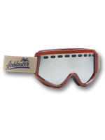 Airgoggle, Tasty Waves Frame, Burgundy Gloss