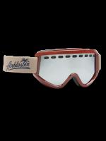 Airgoggle, Tasty Waves Frame, Burgundy Gloss