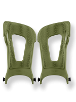 Switchback, Wrapbackback ST, Combat Green