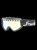Airblaster Warp Wave Goggle 2017 Black