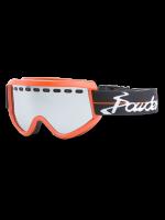 Airblaster Warp Wave Goggle 2017 Orange