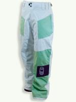 JFF2 pant, white