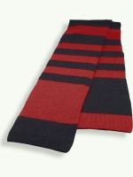The taylor Scarf, black