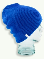 The Frena Solid, royal blue
