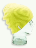 The Frena Solid, fluorescent yellow