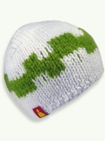 Corydor II - white/green