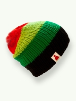 Soft Cake - black/forest green/green/red