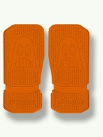 Switchback, Padding ST, Agent Orange