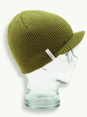 The Basic, green