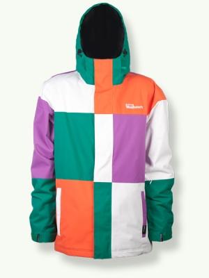 Maverick Jacket, fanta