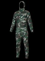Ninja Suit, camouflage
