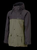 OJ Jacket, black/olive
