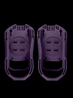 Switchback, Base, Purple Rain