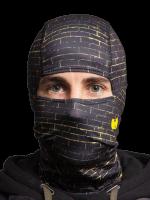 Facemask, Samurai