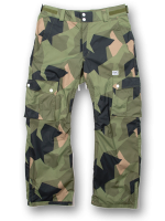 CLWR Pant, olive