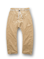 CLWR Ride Pant Cord, camel