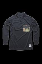 Longsleeve Shirt, Ax