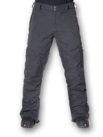 Scout, washed black