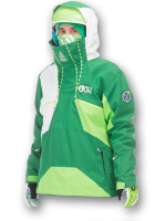 Robott Jacket, dark green