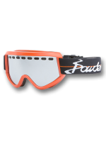 Airblaster Warp Wave Goggle 2017 Orange