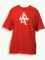 Classic Tee,red