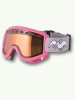 Terry Goggle, hot pink