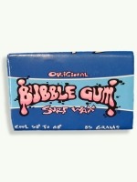 Bubble Gum Wax cool