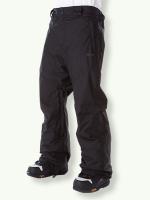 Comp pant, black