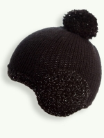Arosa, black