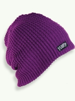 Downs, purple