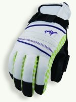 Womens Astra, white/lime