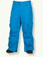 Upperlevels Pant, ultra blue